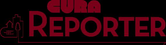 CURA Reporter Logo