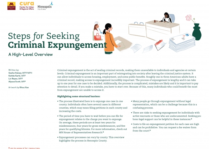 Reimagining Expungement page 1