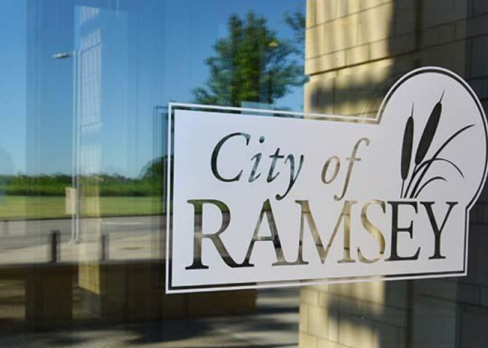 2017–2018 Partner: City of Ramsey
