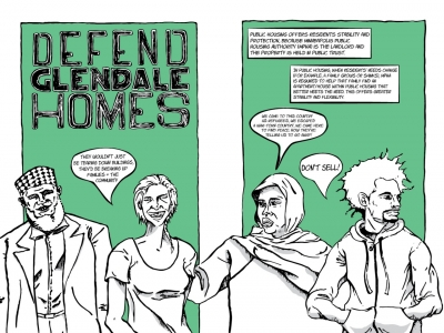 Defend Glendale 1